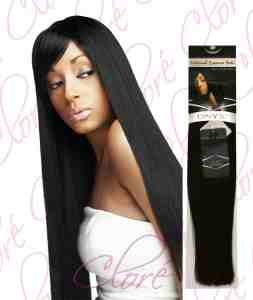 Taking extensive care of real human hair clip in extensions to make them last longer